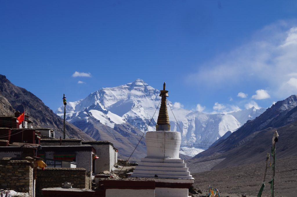 Tibet - Reise von 3 Damen individuell