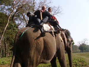 Chitwan - Nationalpark