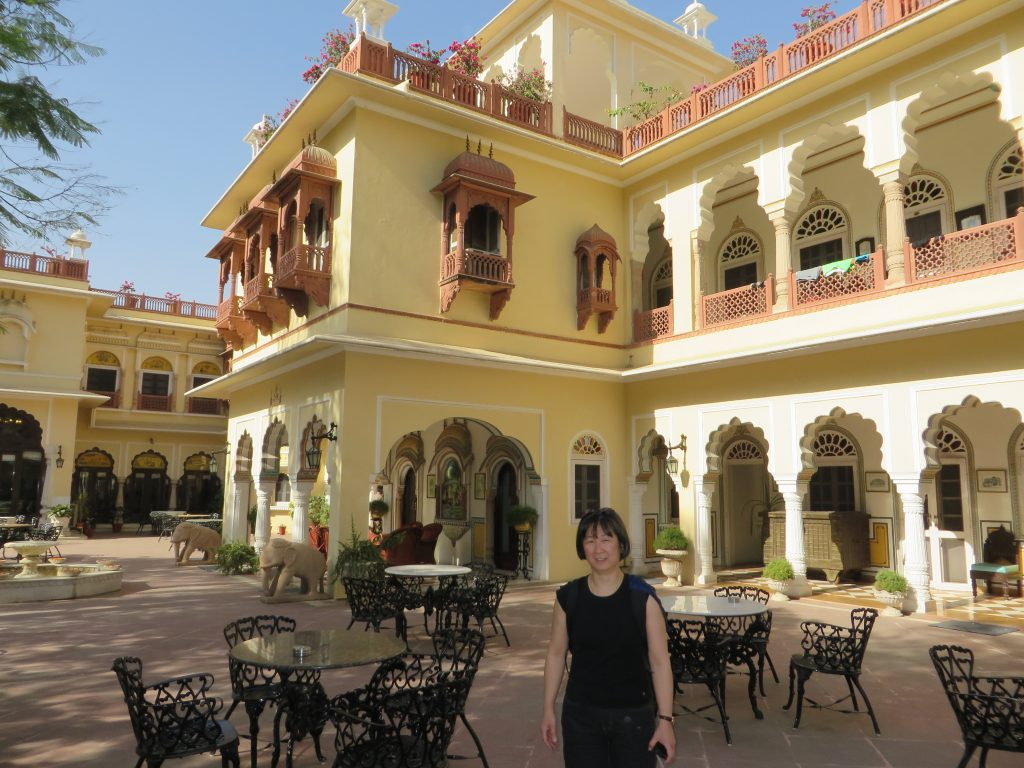 Heritage - Hotel Shahpoura House in Jaipur