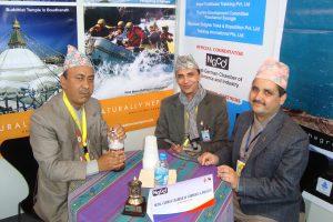 Nepalstand 2012