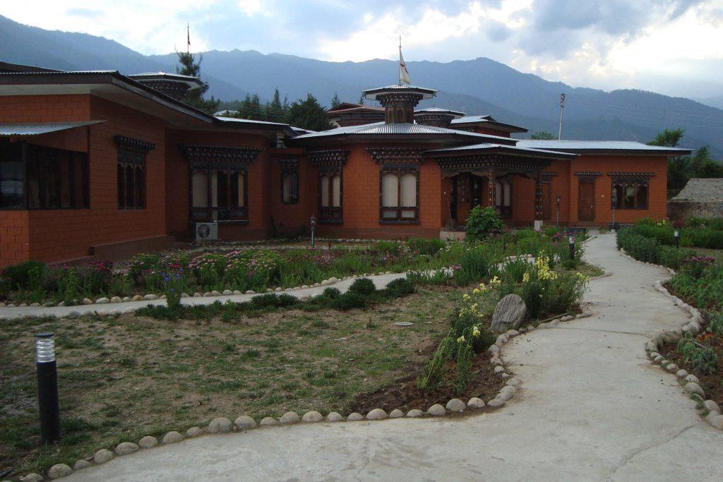 Bilder aus Bhutan 15