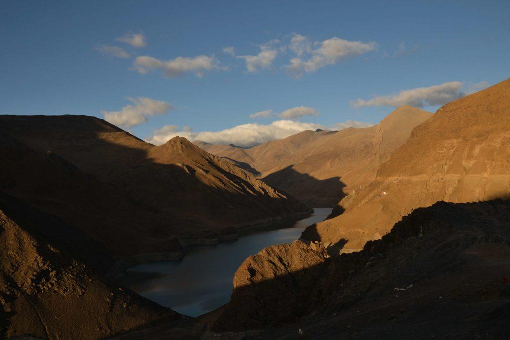 Bilder von Tibet 1