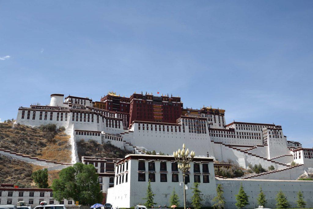Bilder von Tibet 3