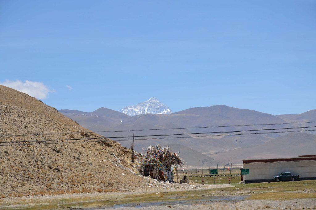 Bilder von Tibet 7