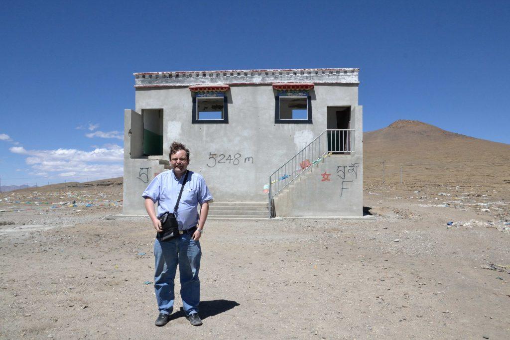 Bilder von Tibet 8