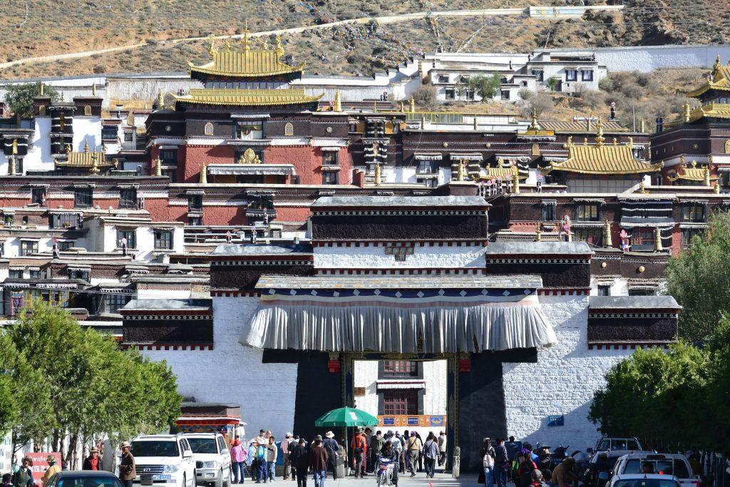 Bilder von Tibet 13
