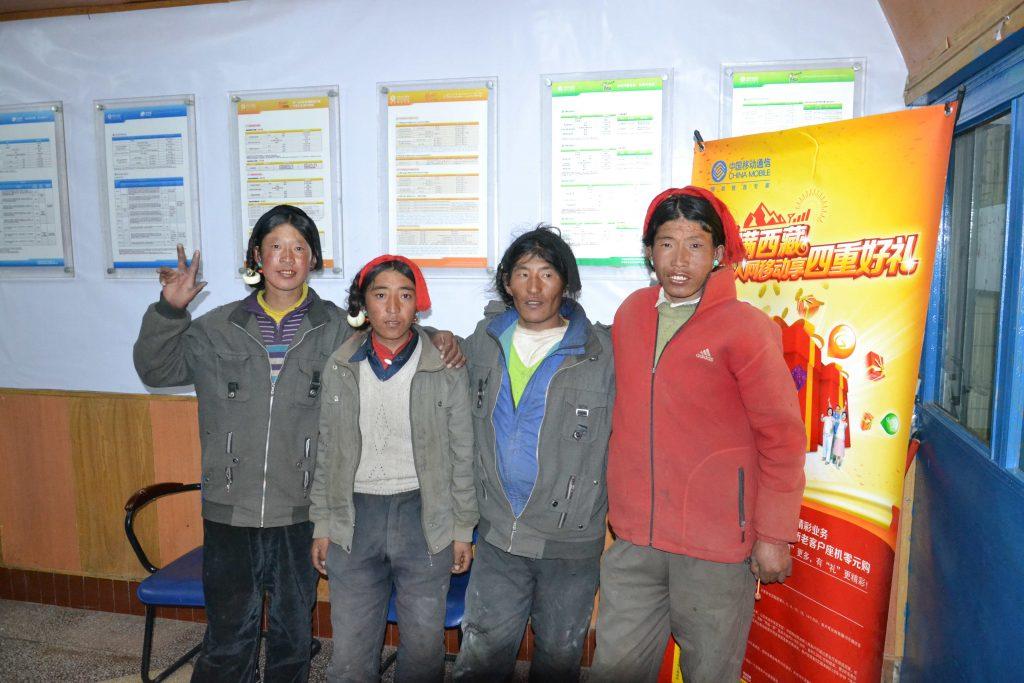 Bilder von Tibet 14