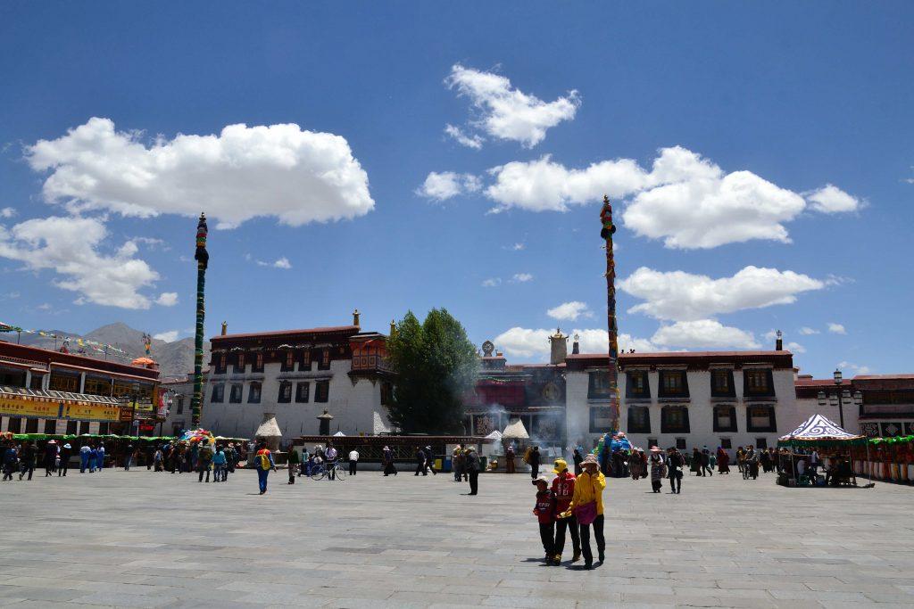 Bilder von Tibet 18