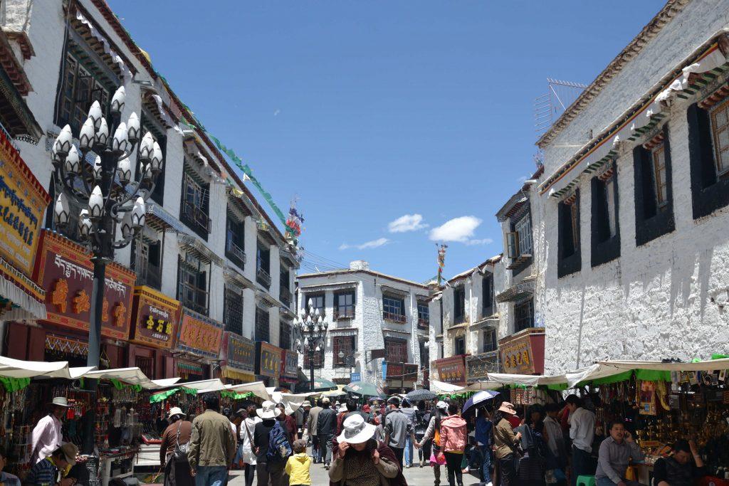 Bilder von Tibet 19