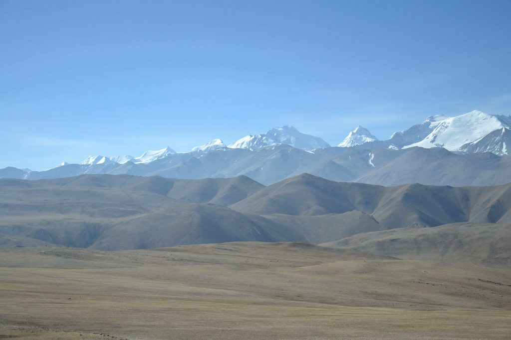 Bilder von Tibet 21