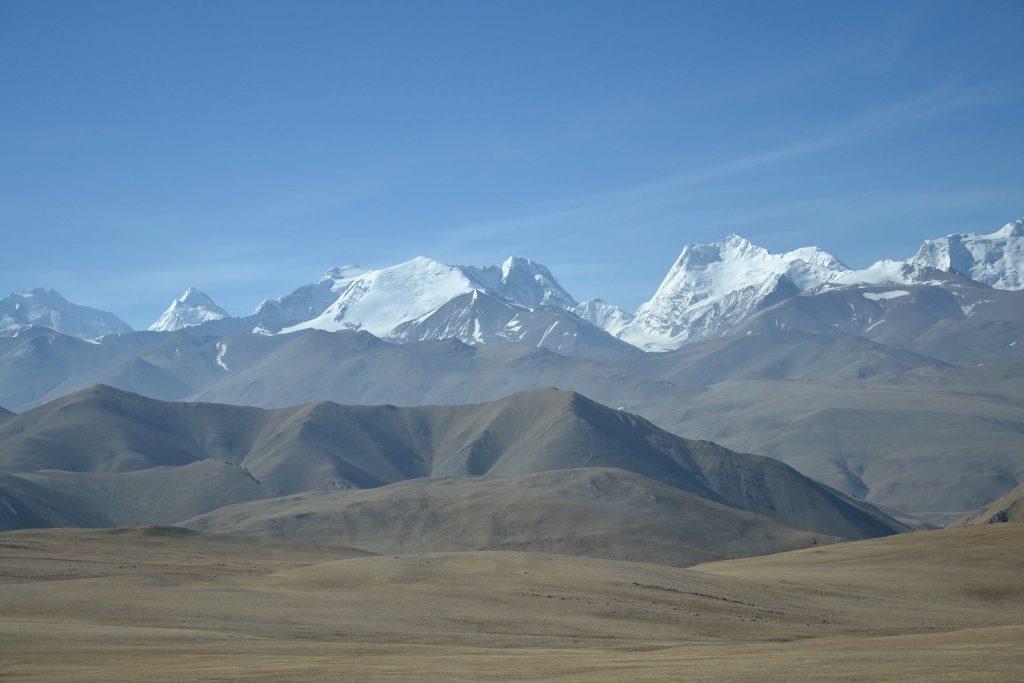 Tibet Überlandfahrt und Everest Basislager (14 Tage) 1