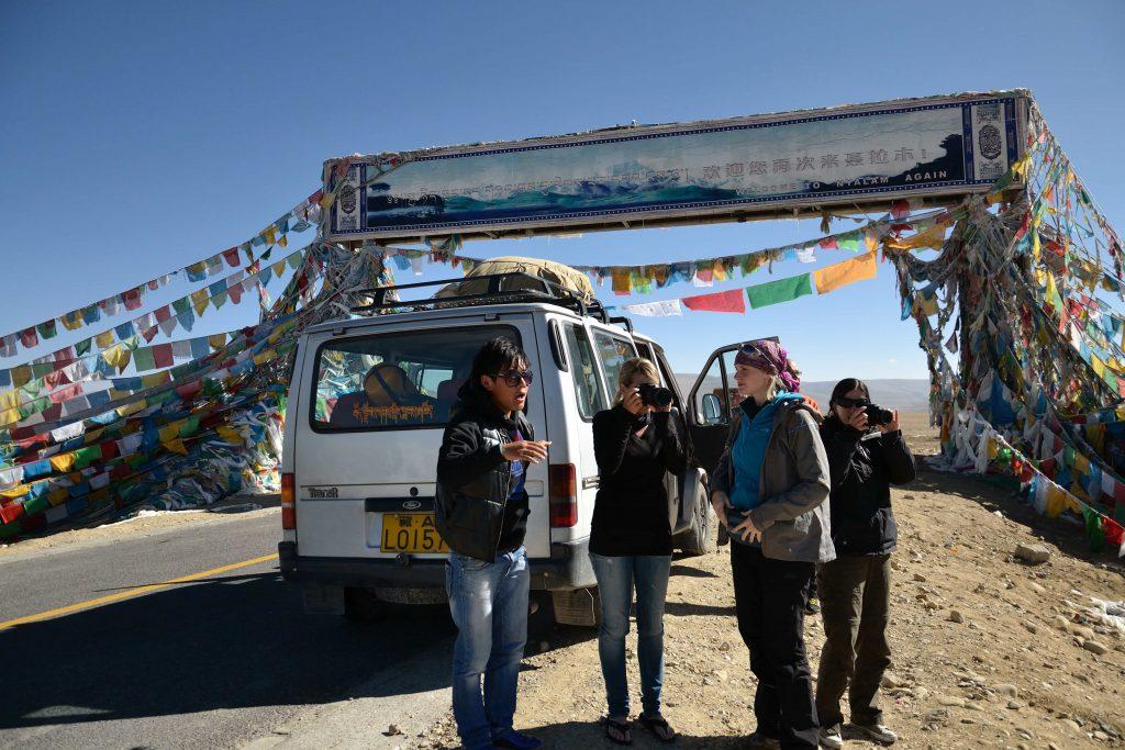 Bilder von Tibet 23