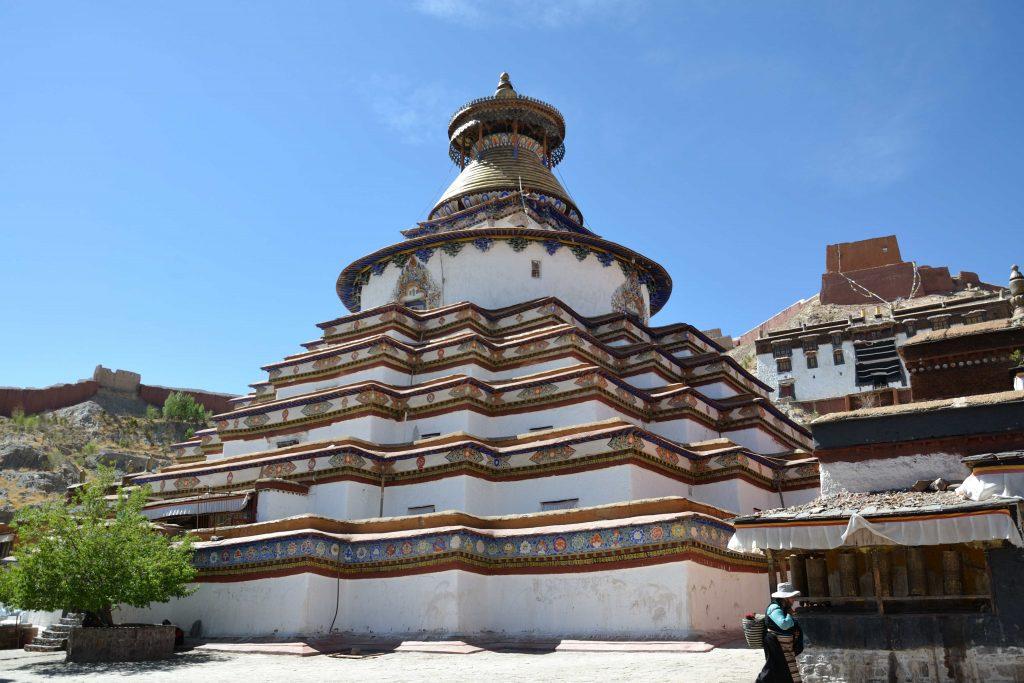 Bilder von Tibet 4
