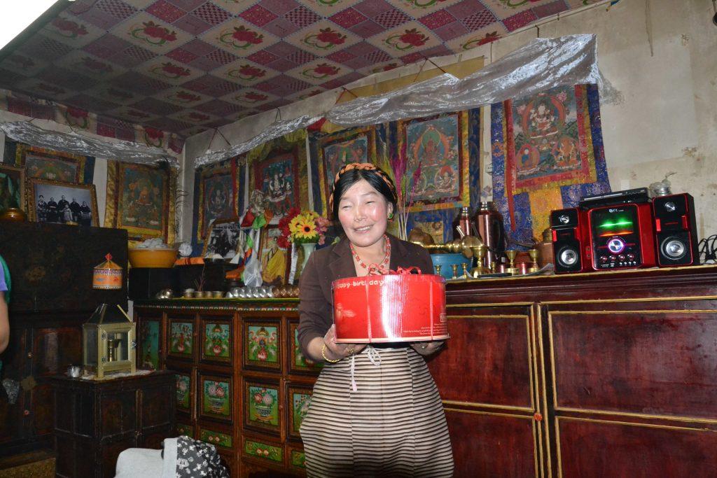 Bilder von Tibet 5