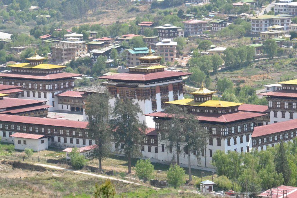 Bilder aus Bhutan 5
