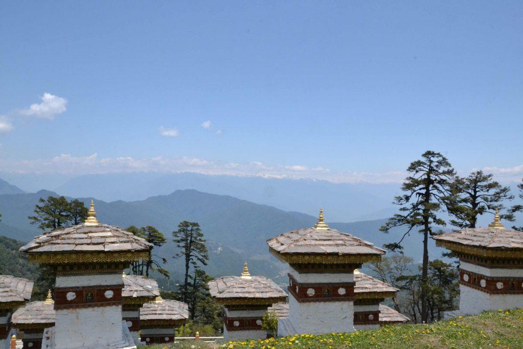Bilder aus Bhutan 6