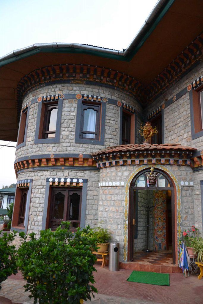 Bilder aus Bhutan 7
