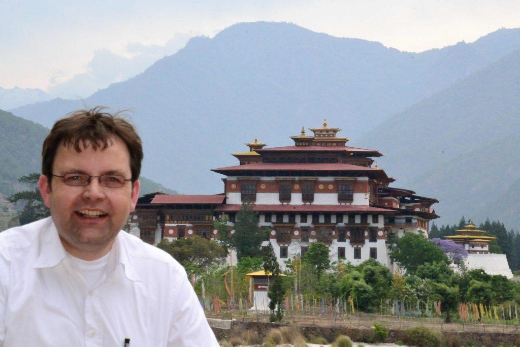 Bilder aus Bhutan 8