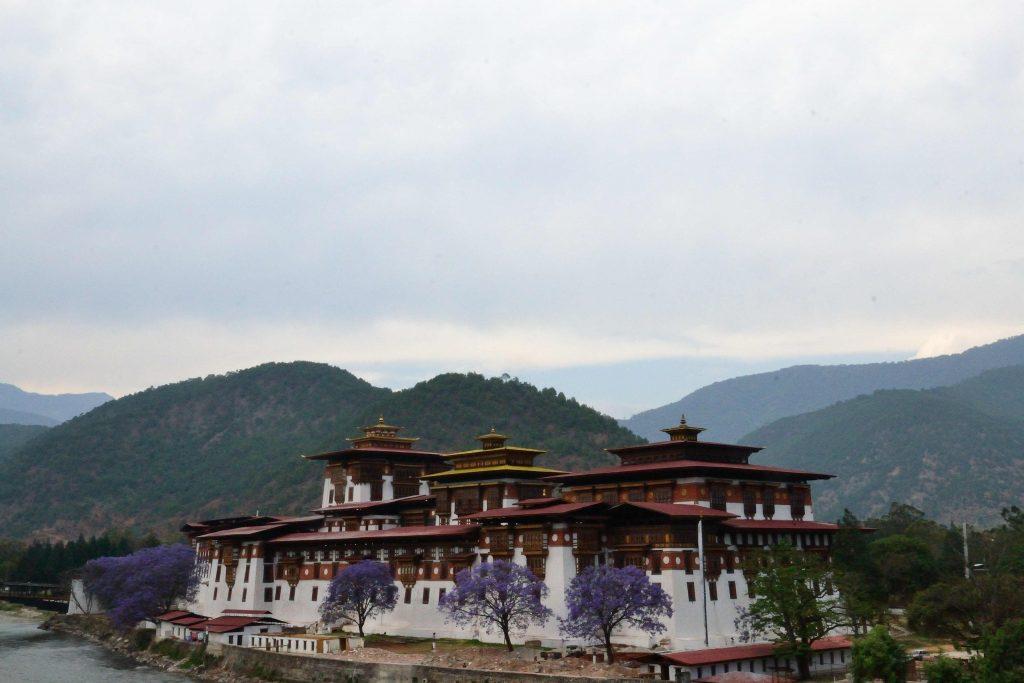 Bilder aus Bhutan 9