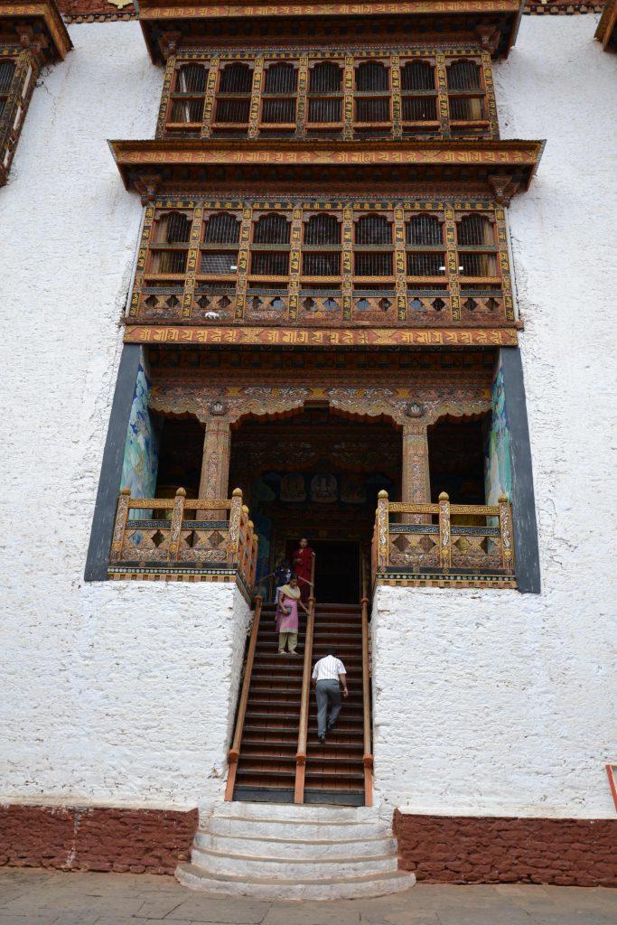Bilder aus Bhutan 10