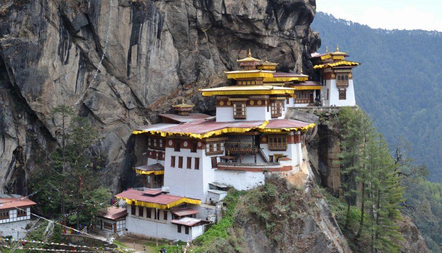 Bhutan und Annapurna Base Camp