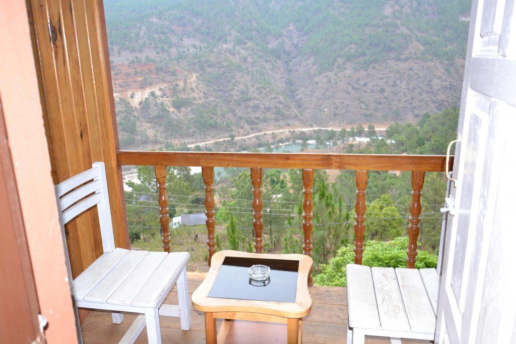 Ihr Hotel in Punnaka / Bhutan