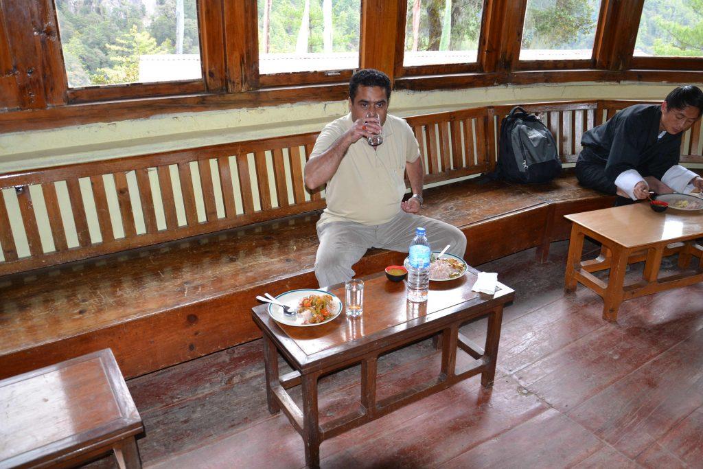 Bilder aus Bhutan 13