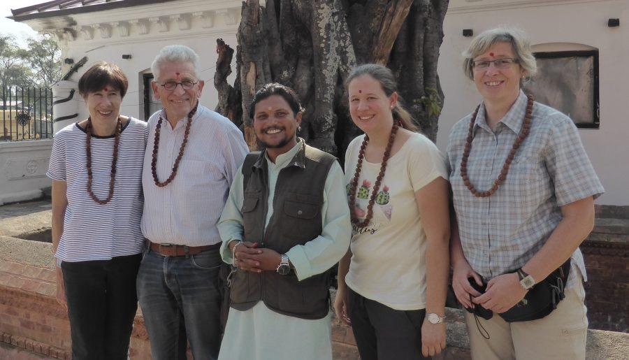 Kundenfeedback Nepal