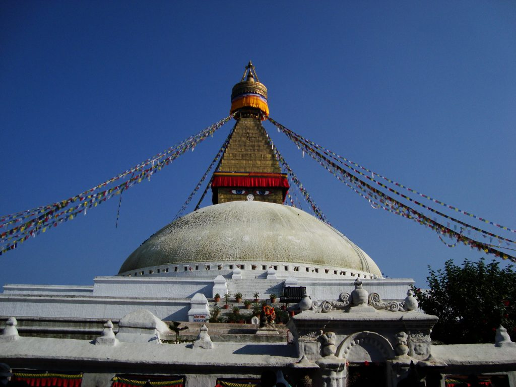Boddhanath
