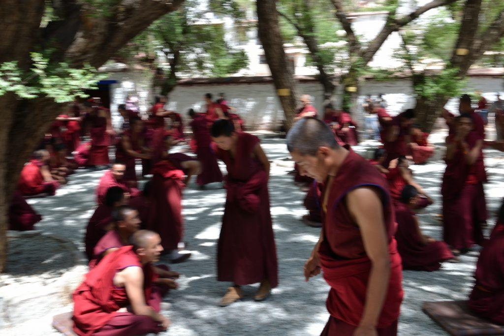 Tibet trotz Corona dieses Jahr 2021 4