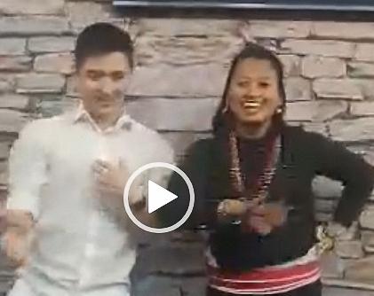 CMT 2020 Stand von Nepal – Video