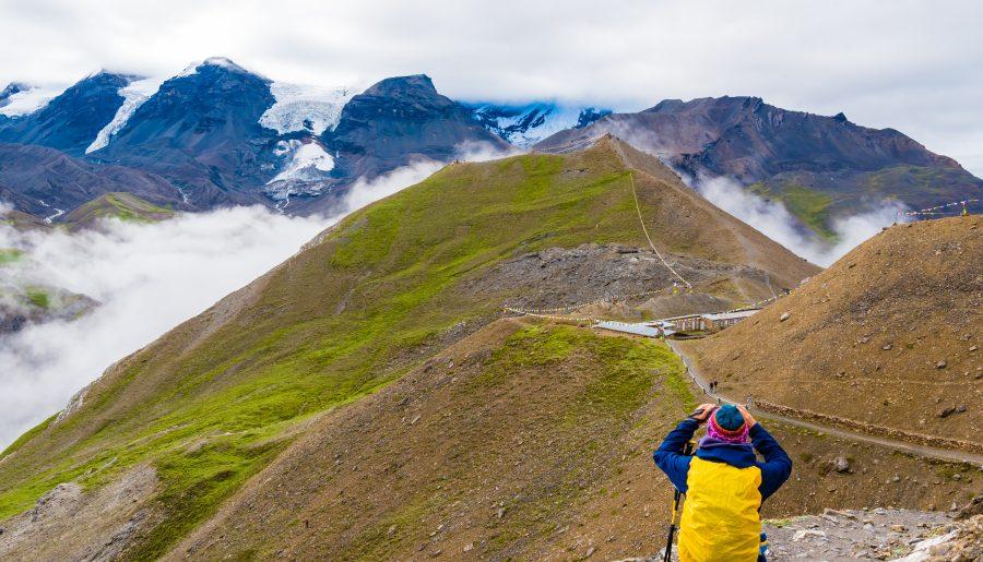 Annapurna – Runde