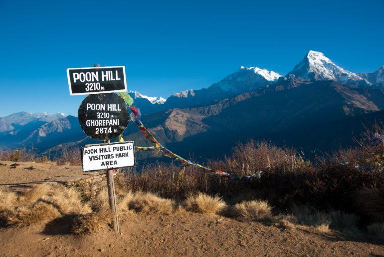 Annapurna Poon Hill