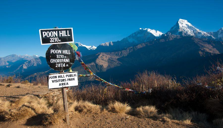 Ohne Risiko-Nepal